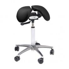 Salli Chin - эргономичный, ортопедический стул-седло