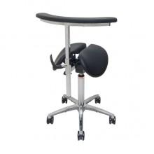 Salli Elbow Rest - передняя опора для рук для снятия напряжения при выполнении кропотливых работ