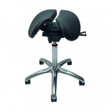 Salli Strong - эргономичный стул-седло, усиленная конструкция