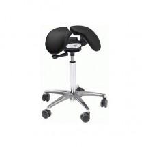 Salli Sway - эргономичный стул-седло с улучшенным способом регулировки угла наклона сиденья